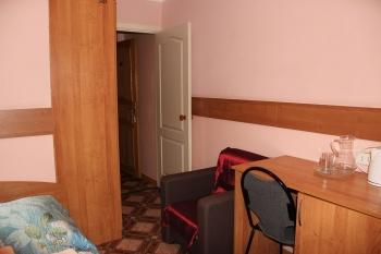 1-но комнатный 2-х местный с кондиционером