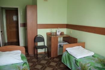 1-но комнатный 2-х местный без кондиционера