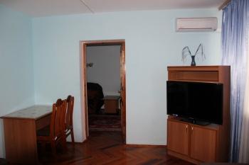 3-х комнатный 2-х местный