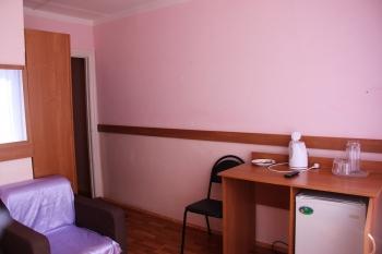 1-но комнатный 1-но местный без кондиционера